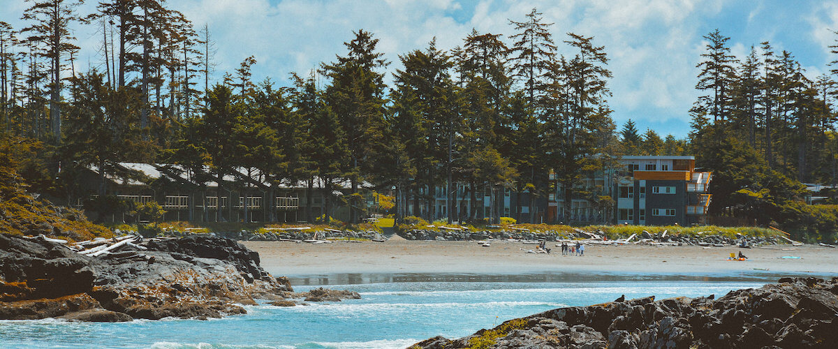 Summer Daze In Tofino Bc Pacific Sands