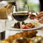 tofino hotels for wine and dinner at Pacific Sands Resort