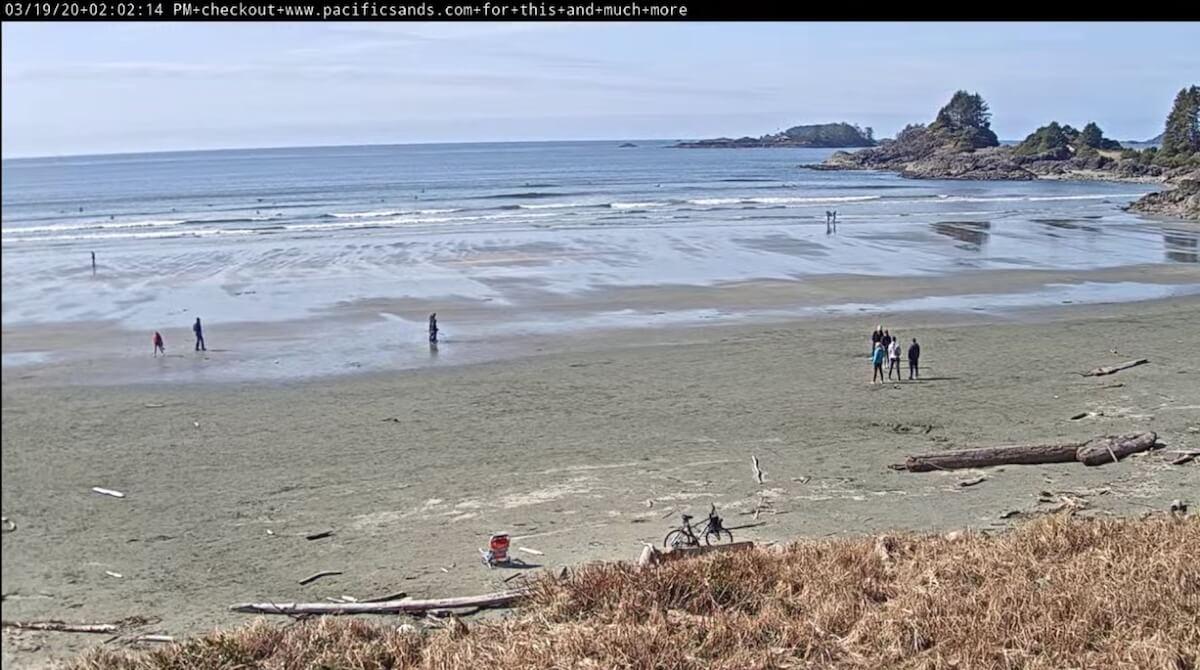 long beach ny surf cam